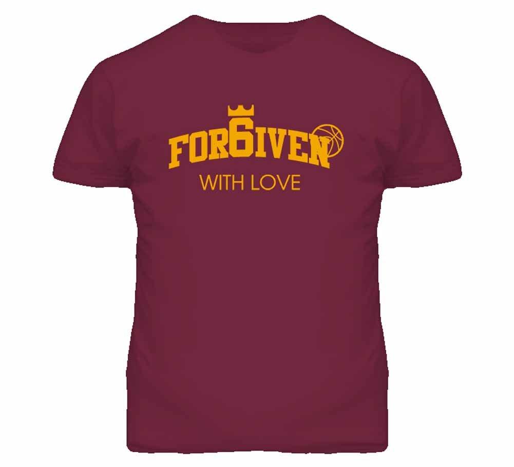 Tshirt Bandits S Forgiven With Love T Shirt