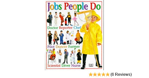 0137e5a89372 Jobs People Do: Christopher Maynard: 9780751355185: Amazon.com: Books