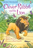 Clever Rabbit and the Lion (First Reading) (2.2 First Reading Level Two (Mauve))