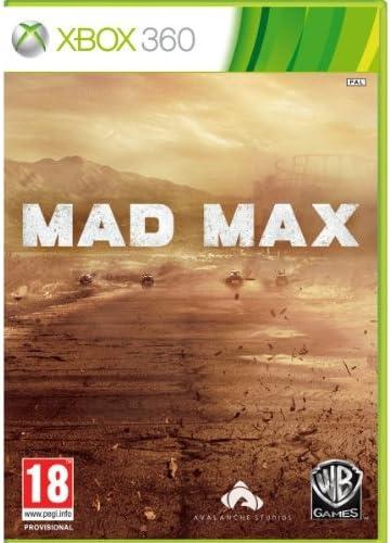 Warner Bros Mad Max - Juego: Amazon.es: Videojuegos