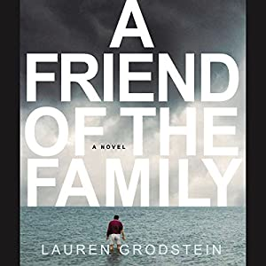 Friend of the Family Audiobook