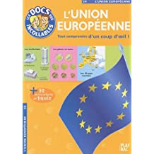 UNION EUROPÉENNE (L')