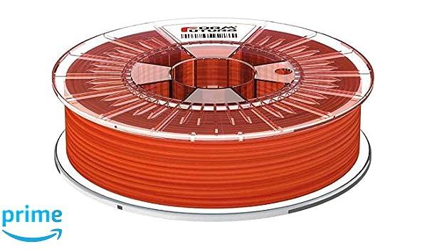 FormFutura titanx – rojo – Impresora 3d de 1,75 mm filamento ...