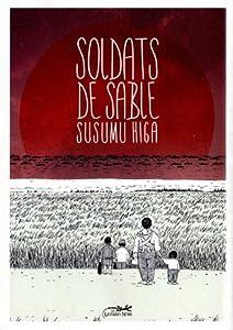 vignette de 'Soldats de sable (Susuma Higa)'