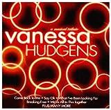 DJ A MUSICAL TRIBUTE TO VANESSA HUDGENS - CD
