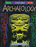 The Young Oxford Book of Archaeology, Norah Moloney, 0195212487