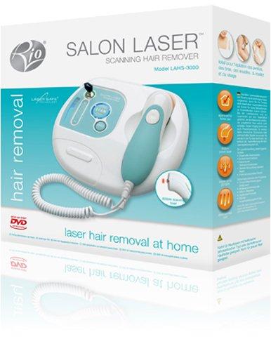 Home Epilatore laser Rio LAHS-3000