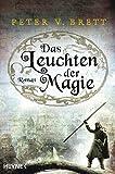 Das Leuchten der Magie: Roman (Demon Zyklus, Band 5)