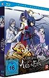 Code Geass: Akito the Exiled - OVA 5 [Blu-ray]