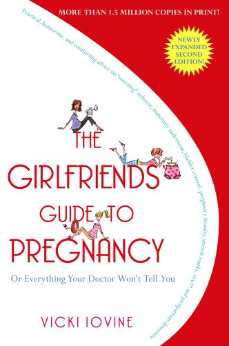 The Girlfriends Guide To Pregnancy Ebook