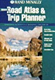 Rand McNally 1995 Road Atlas and Trip Planner, Rand McNally Staff, 0528814273