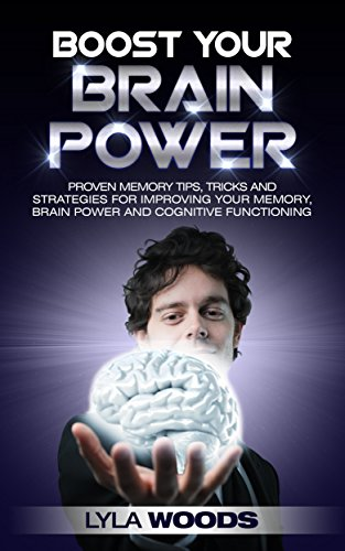 Boost Your brain power Functioning ebook