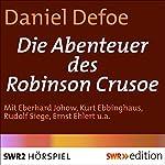 Die Abenteuer des Robinson Crusoe   Daniel Defoe
