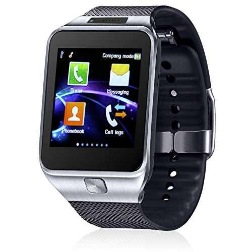 Indigi® Bluetooth sincronización (IOS o Android) Smartwatch ...