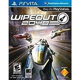 Wipeout 2048 Vita