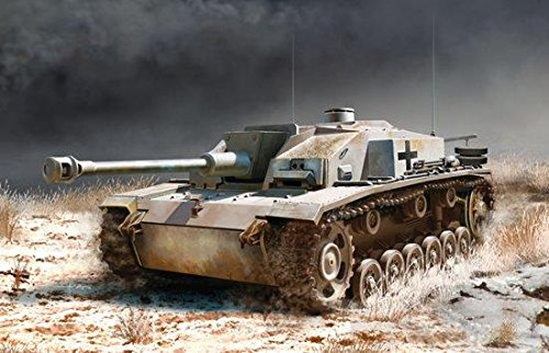 Dragon Models StuG.III Ausf.F 7.5cm L/48 Last Production for sale  Delivered anywhere in USA