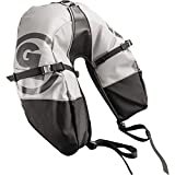 Giant Loop Coyote Saddlebag (Includes 3 Dry Pods) - GRAY _CSB14-G