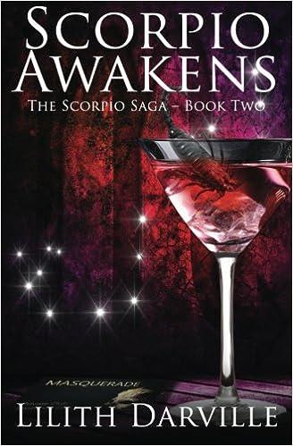 Buy Scorpio Awakens: Volume 2 (The Scorpio Saga) Book Online at Low