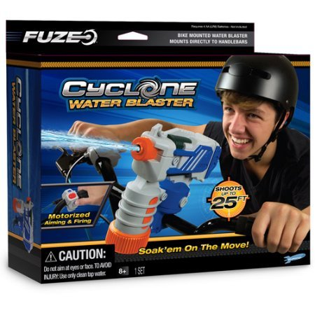 Price comparison product image Fuze Cyclone Water Blaster