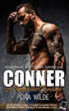 CONNER: A Stepbrother Romance