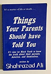 Things Your Parents Should Have Told You