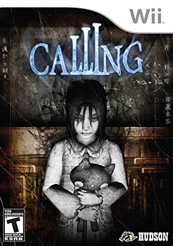 Calling (Best Japanese Wii Games)