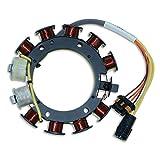 #3: CDI Electronics 173-4849 Johnson/Evinrude Stator - 4 Cyl. 20 Amp (1995-2006)