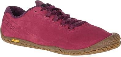 Merrell Vapor Glove 3 Luna J94884 Barefoot Sneakers Baskets