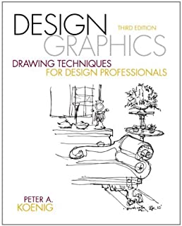 Design Graphics Drawing Techniques For Professionals 3rd Edition Fashion Series
