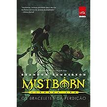 Mistborn: Segunda era: Os braceletes da perdição