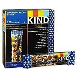 Kind Fruit & Nut Bars Bar Blubry Pcn + Fbr 1.4 Oz