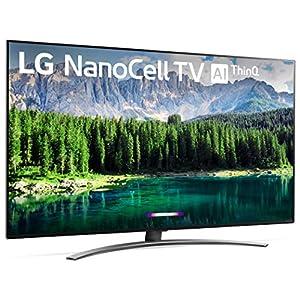 LG Electronics 49SM8600PUA Nano 8 Series 6