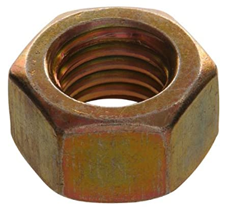 8-Pack 5//16-18-Inch The Hillman Group 667 Left HD Nut