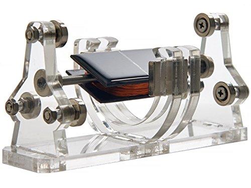 Sunnytech Solar Mendocino Motor Magnetic Levitating Experiment Teaching Model ST17
