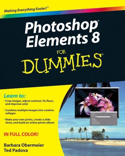 Download Photoshop Elements 8 For Dummies Pdf