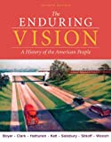 The Enduring Vision 9780495793595