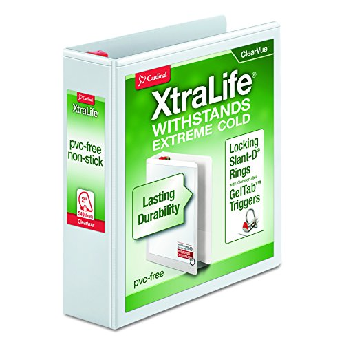 Cardinal XtraLife ClearVue Non Stick 26320
