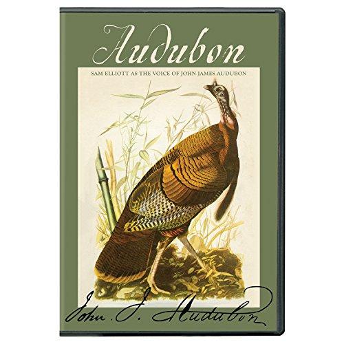 (Audubon DVD)