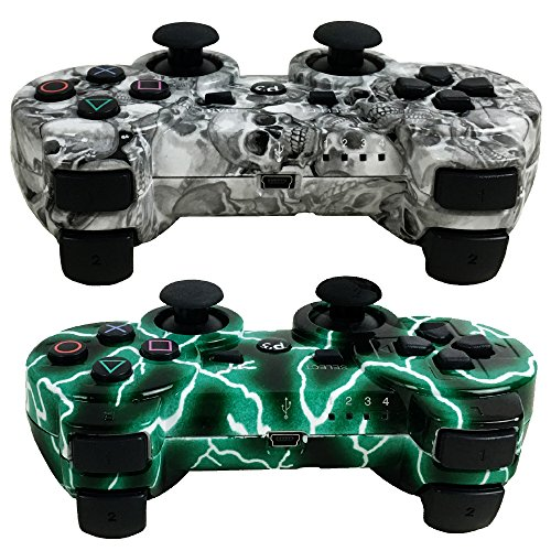 playstation 3 bluetooth controller