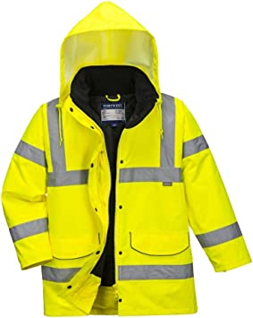 Yellow Portwest S360/ /Traffic Maid Version X-Small