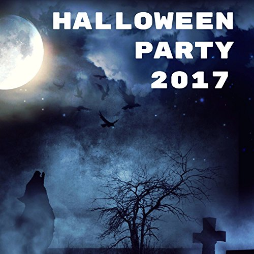 Halloween Party 2017 - Songs and Sound Effects, Scary Gothic Music for Parties for $<!--$4.99-->