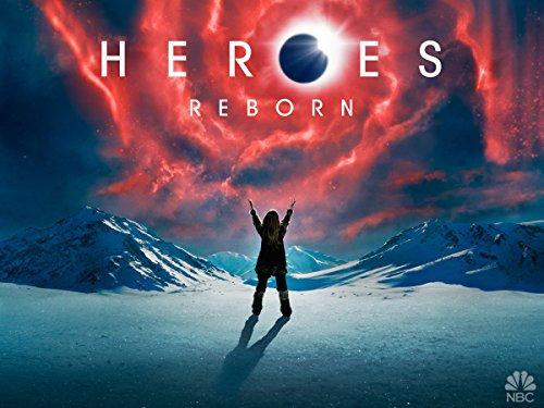Heroes Reborn: Under the Mask / Season: 1 / Episode: 3 (2015) (Television Episode)