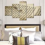 Religion Canvas Wall Art Pictures Judaism Paintings