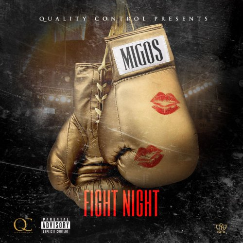Fight Night [Explicit]
