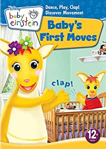 Baby Einstein: Baby's First Moves