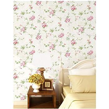 Norwall Ch22531 Grand Floral Wallpaper Amazon Com
