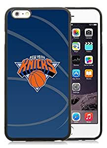 New Custom Design Cover Case For iPhone 6 Plus 5.5 Inch New York Knicks 11 Black Phone Case