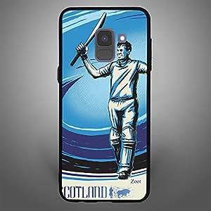 Samsung Galaxy A8 Plus Scotland