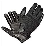 Hatch CT250 Cooltac  Police Duty Glove, Black, Large