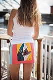Tee-Skirt Mini BK Shark